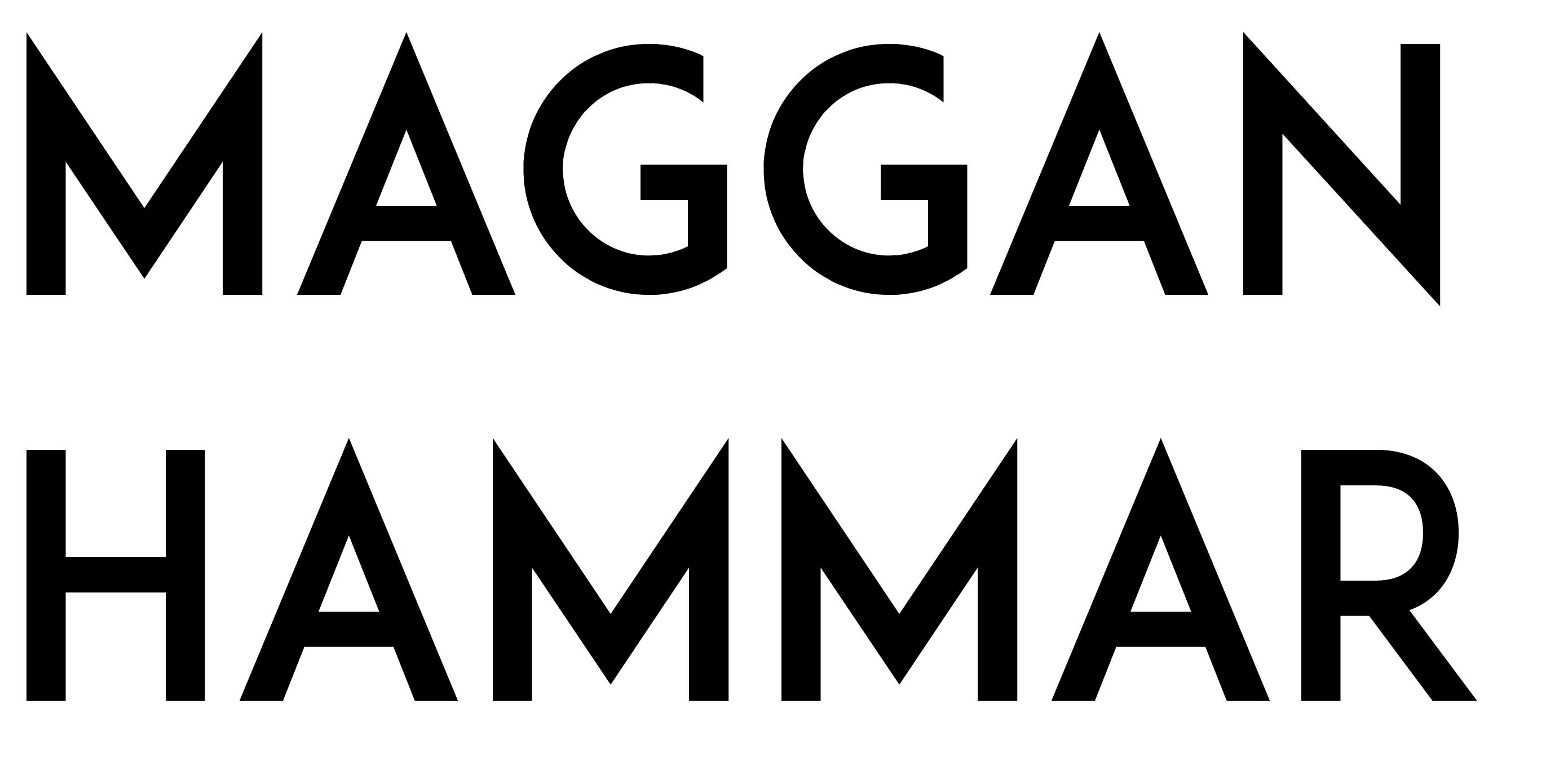 Maggan Hammar